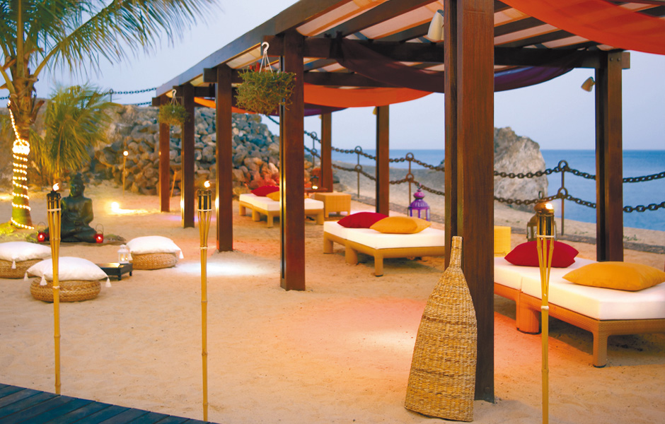 Hotel Hesperia Lanzarote
