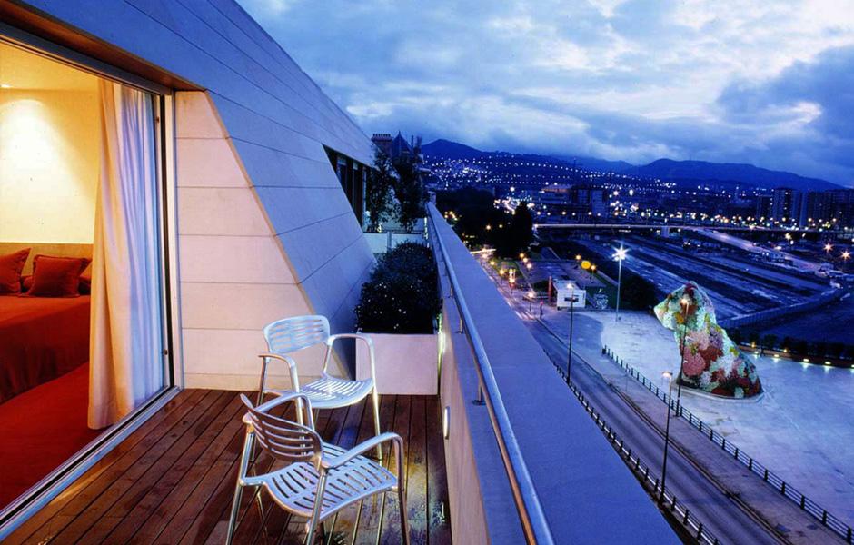 Silken Gran Hotel Domine