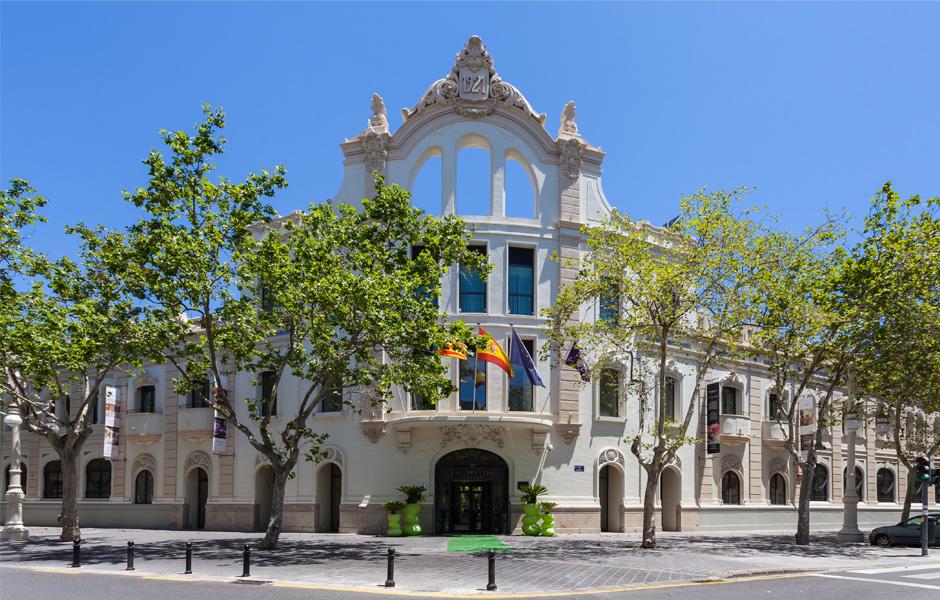The Westin Valencia