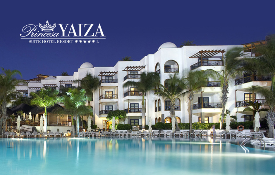 Princesa Yaiza Suite Hotel & Resort