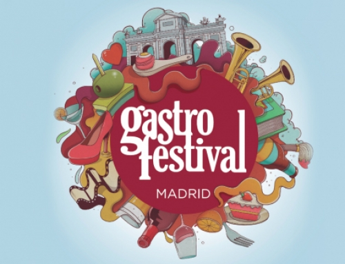 Gastrofestival o cómo comerse Madrid a bocados