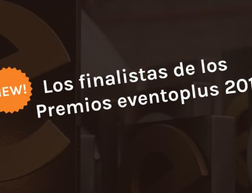 MTGlobal, finalista en la categoría de Mejor Convención, en los XII Premios Eventoplus
