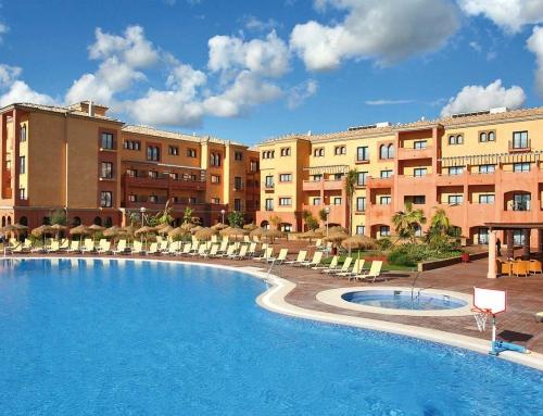 El Barceló Punta Umbría Beach Resort ofrece diferentes actividades de Team Building para empresas