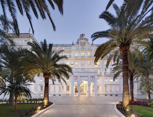 El lujo vuelve a Málaga