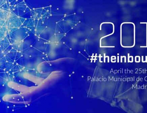 The Inbounder 2018 (evento de marketing digital)