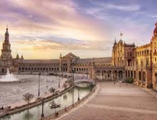 Sevilla, elegida por la patronal mundial del turismo para su cumbre de 2019