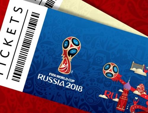 Guía para viajar al Mundial de fútbol en Rusia 2018