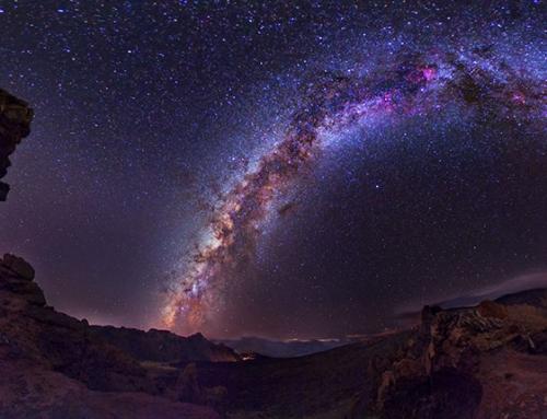 Tipos de turismo, coge fuerza el astroturismo