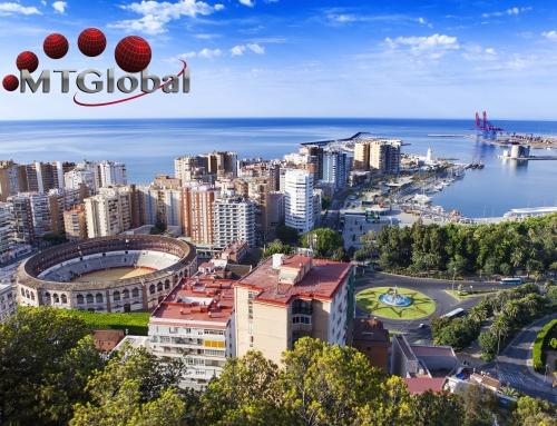 ¡Tenemos nueva oficina en Málaga!