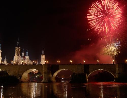 Fiestas del Pilar. OCTUBRE