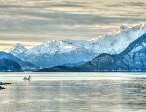 Noruega, el país más feliz del mundo 2018
