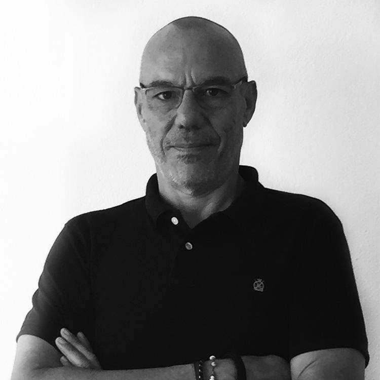 AlbertoGarcía de Quevedo, Director Canarias